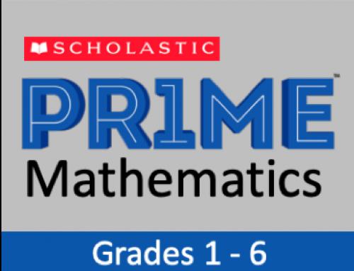 Seminar on PR1ME Mathematics Program