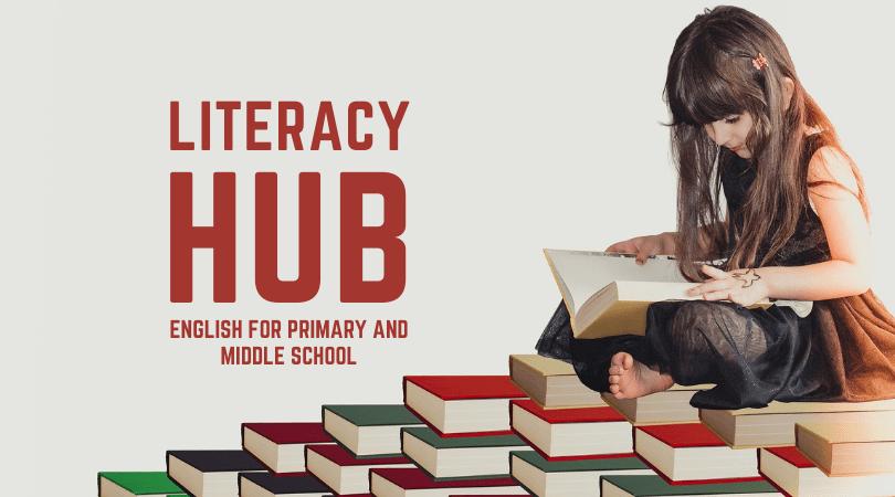 Literacy Hub
